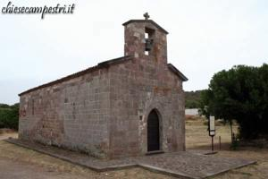 Santa Vittoria Church, a nice walk nearby