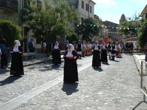 procession St Isodoro